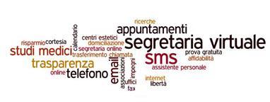 Come funziona s d u segretaria virtuale medico for Segretaria virtuale